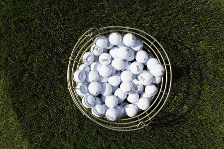 Golf Game 18