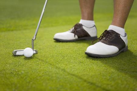 Golf Game 19