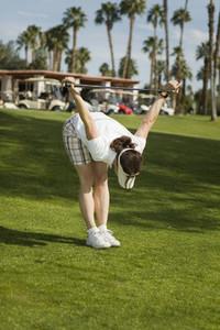 Golf Game 21
