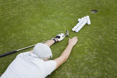 Golf Game  24