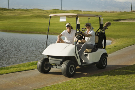Golf Game 26