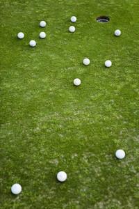 Golf Game 29