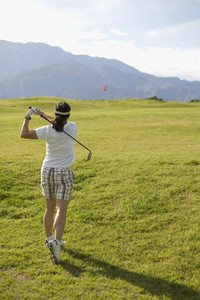 Golf Game  30