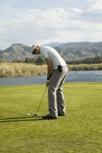 Golf Game  32