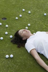 Golf Game 34