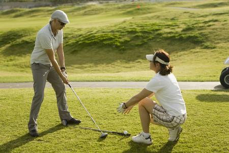 Golf Game 35