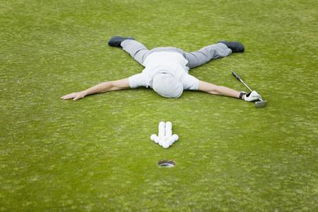 Golf Game 38