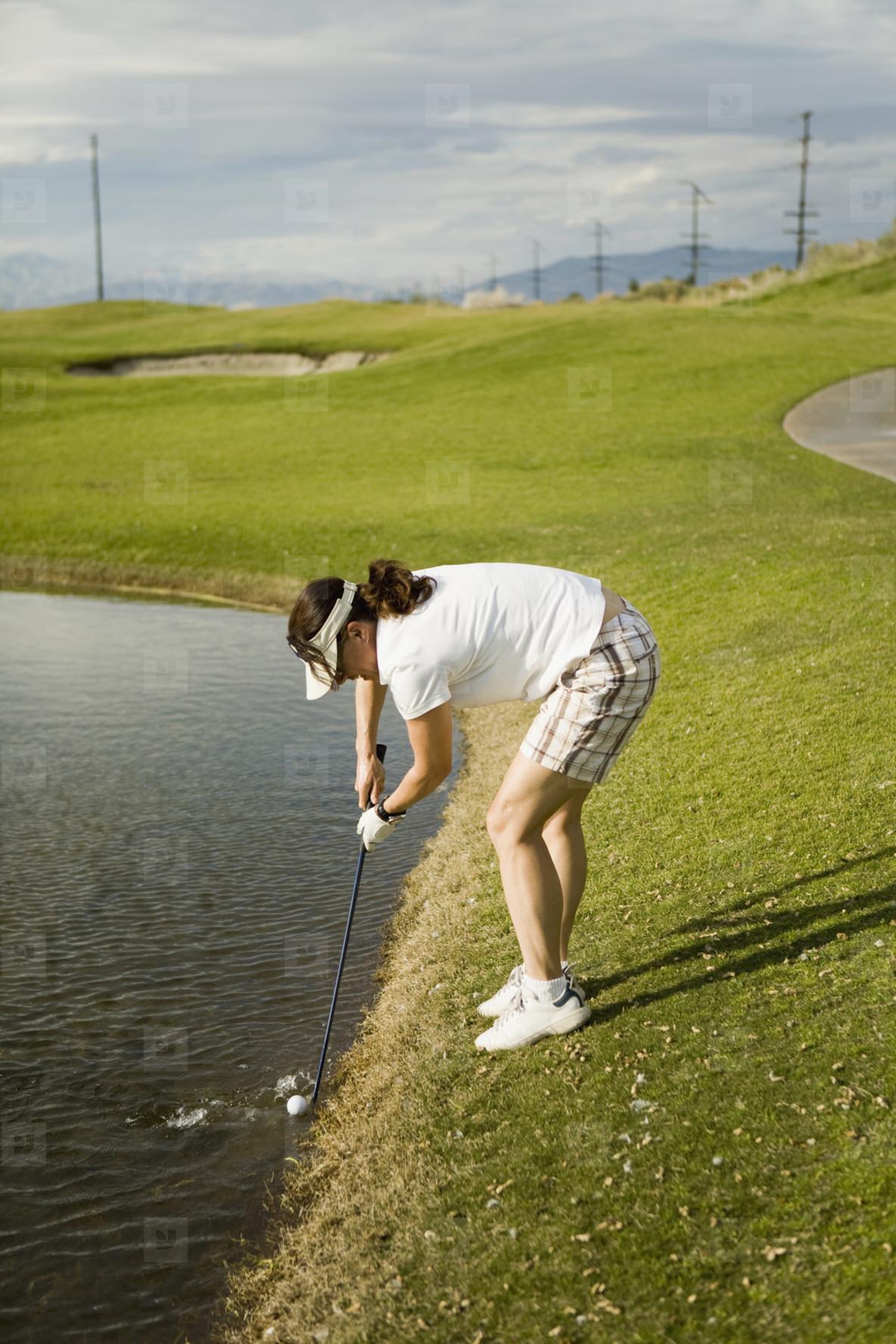 Golf Game  42