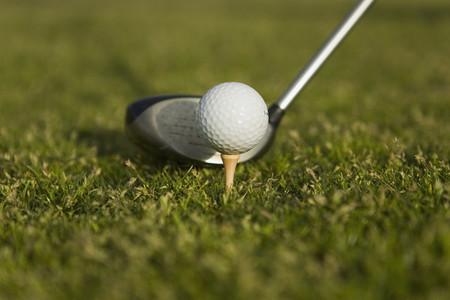 Golf Game 45