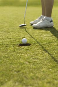 Golf Game 48