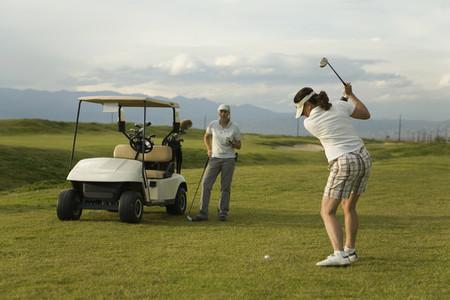 Golf Game 49