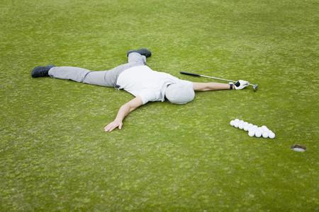 Golf Game 50