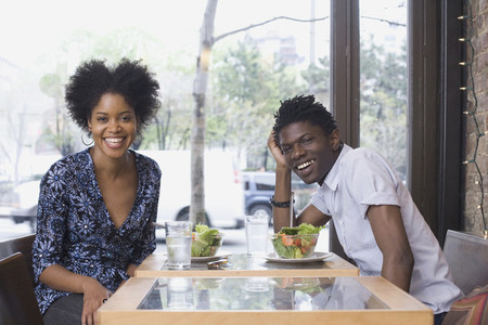 Urban Black Couple 14