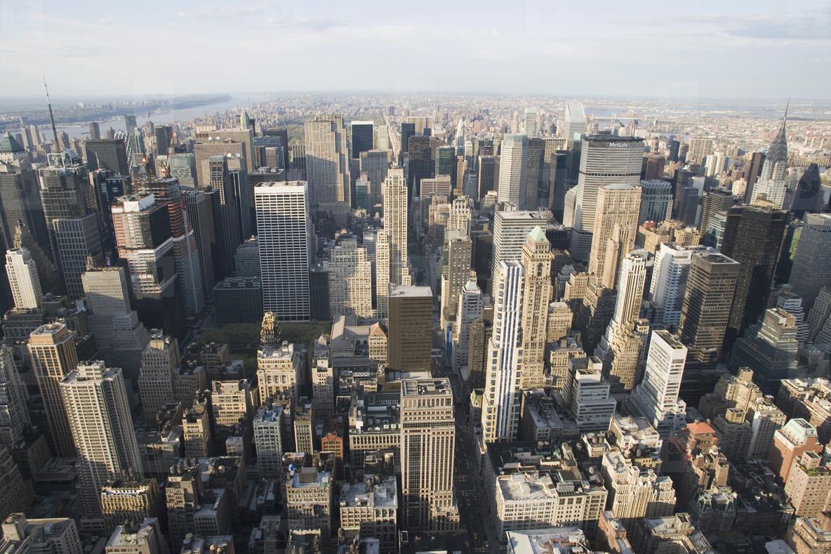 New York Minutes  01