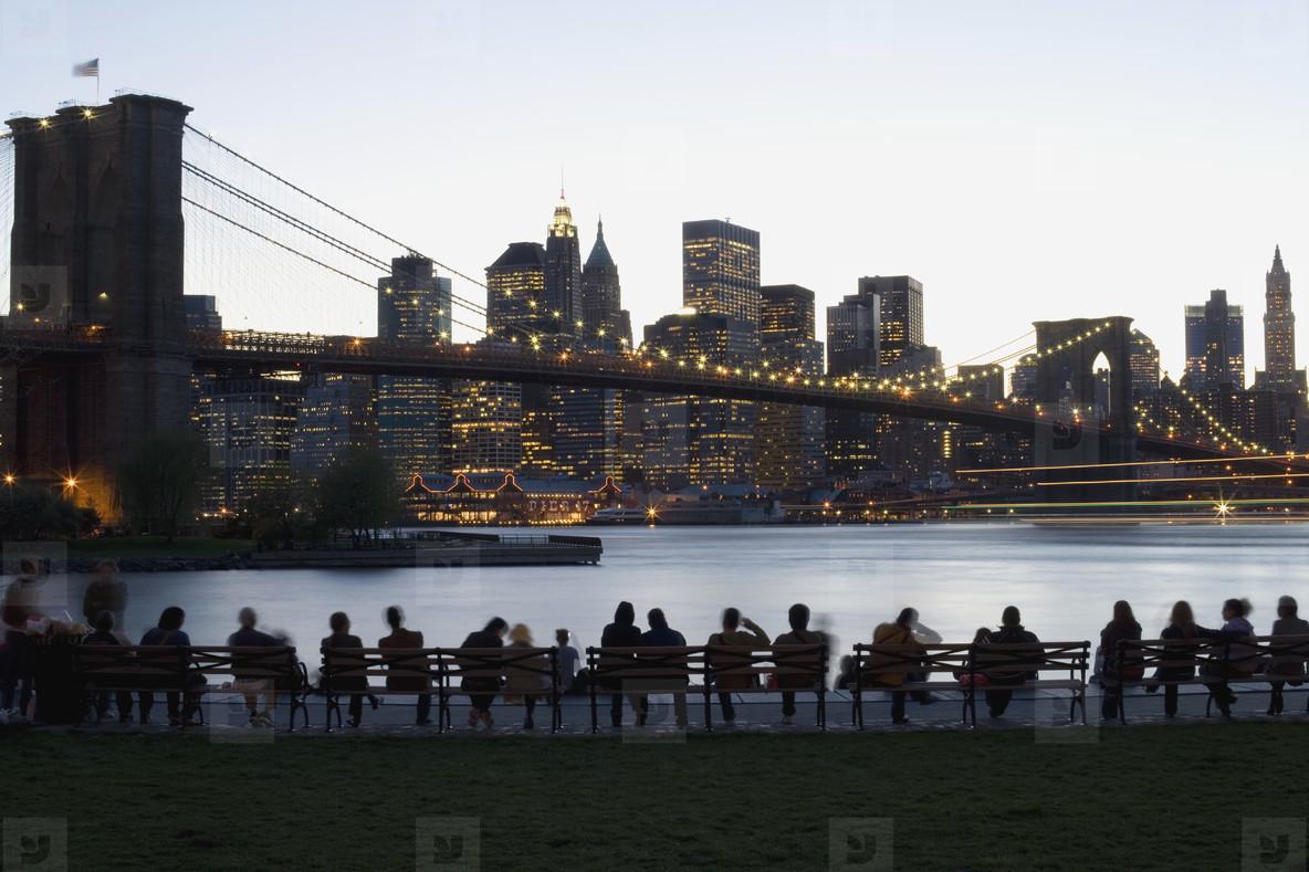 New York Minutes  07
