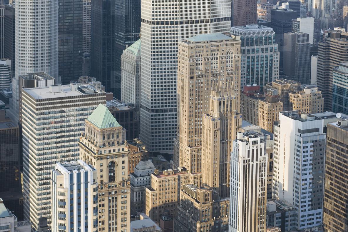 New York Minutes  12