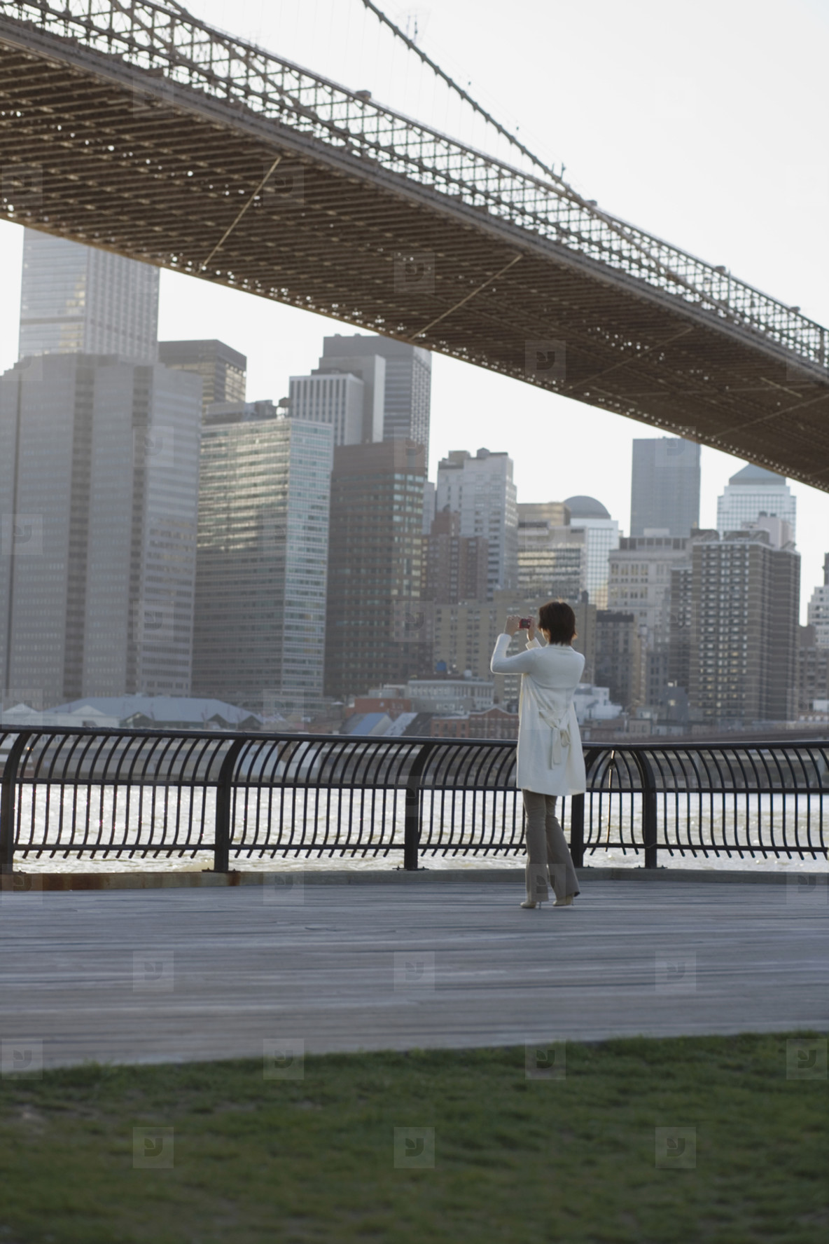 New York Minutes  18