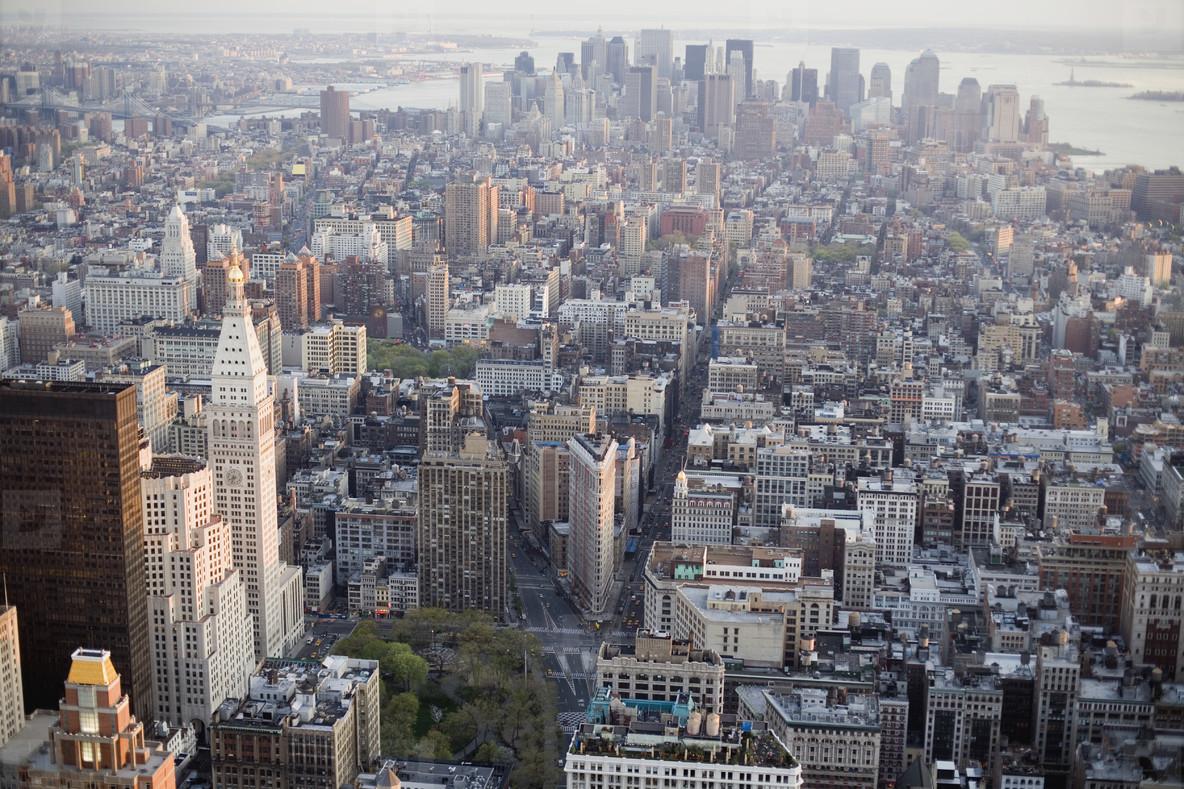 New York Minutes  19