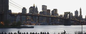 New York Minutes  21
