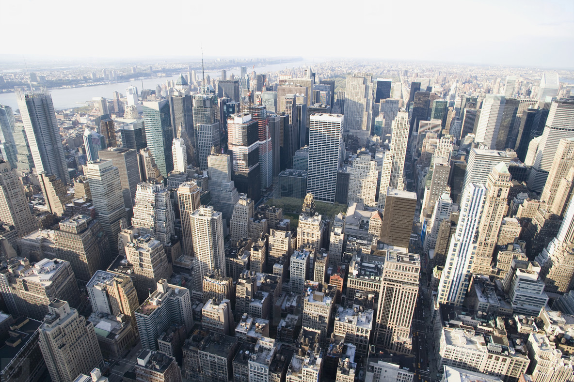 New York Minutes  39