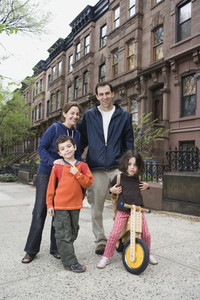 Brooklyn Family 02