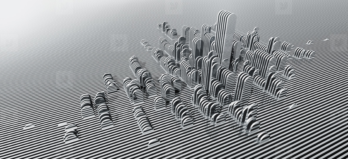 Graphic Patterns  25