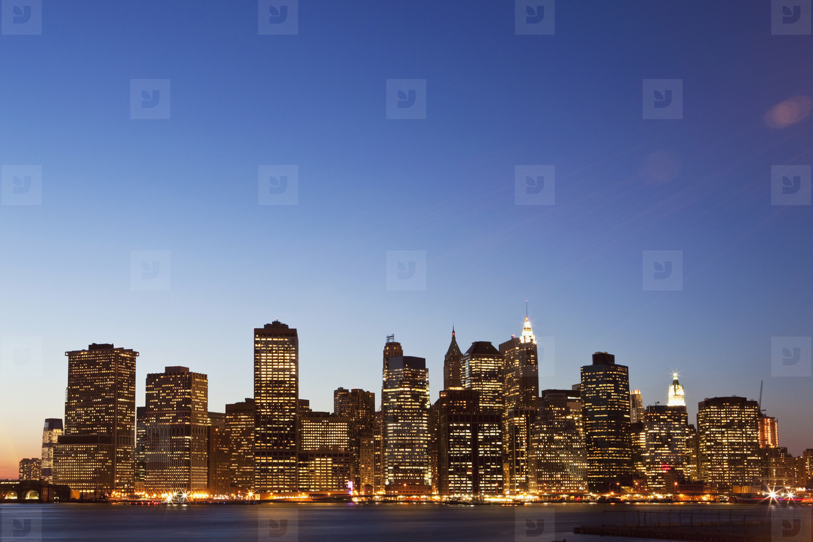 From the Moon to Manhattan  13