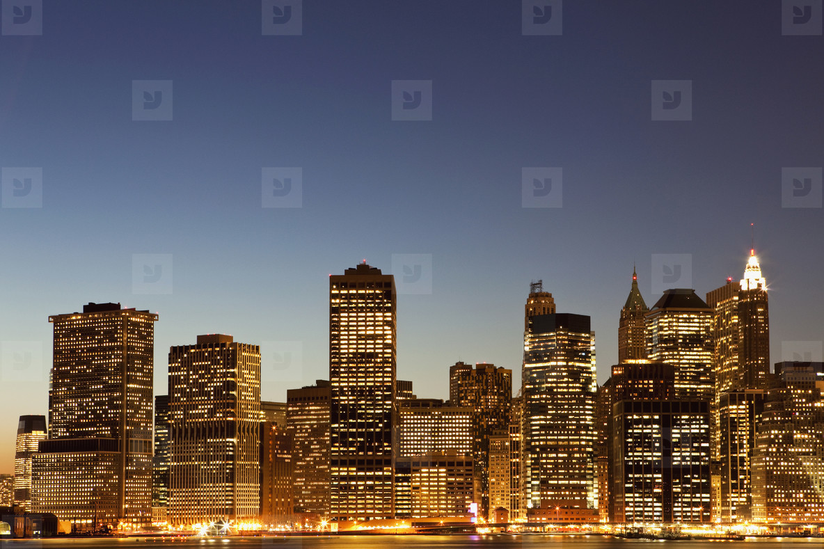 From the Moon to Manhattan  28