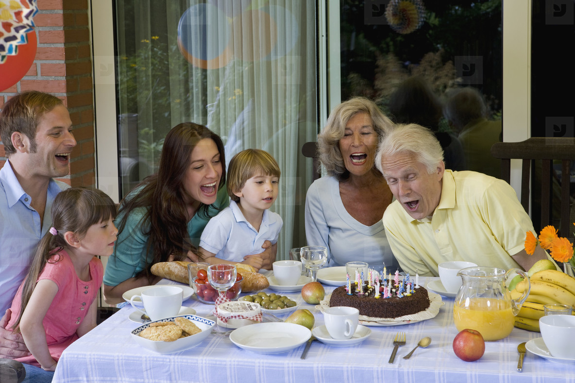 Three Generations  17