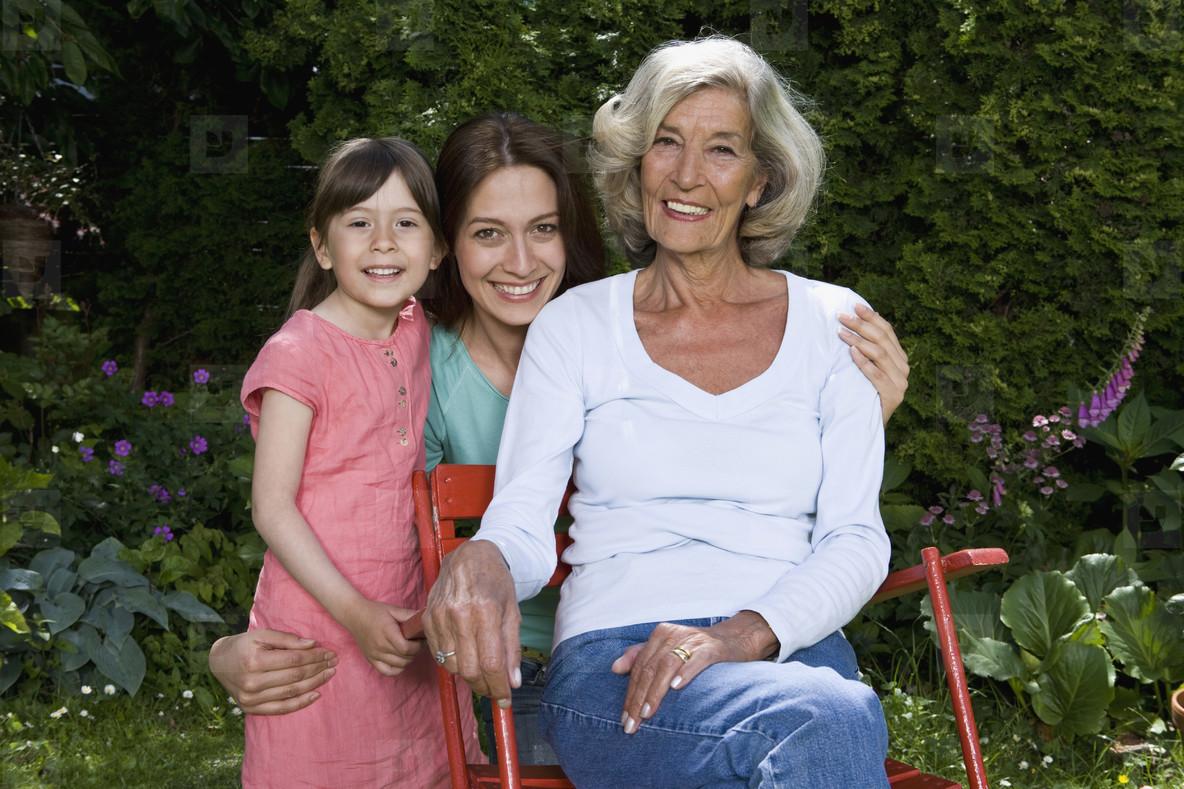 Three Generations  18