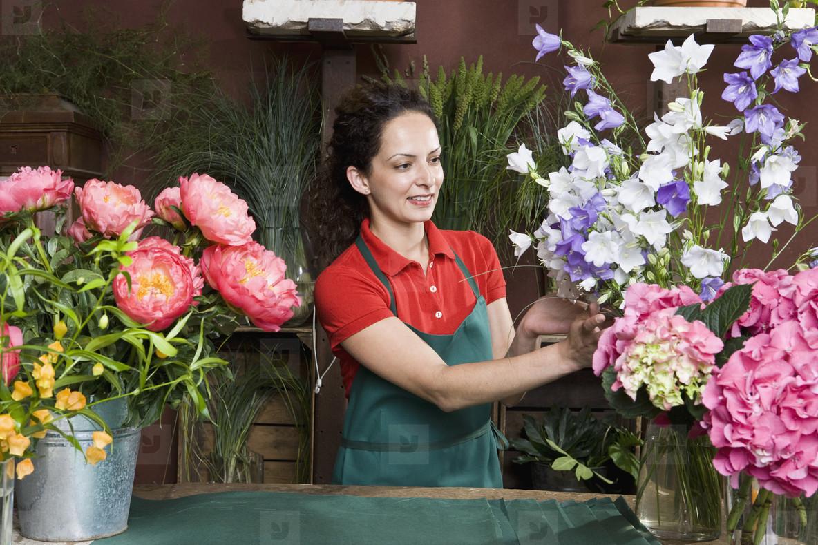 Little Shop of Flowers  05