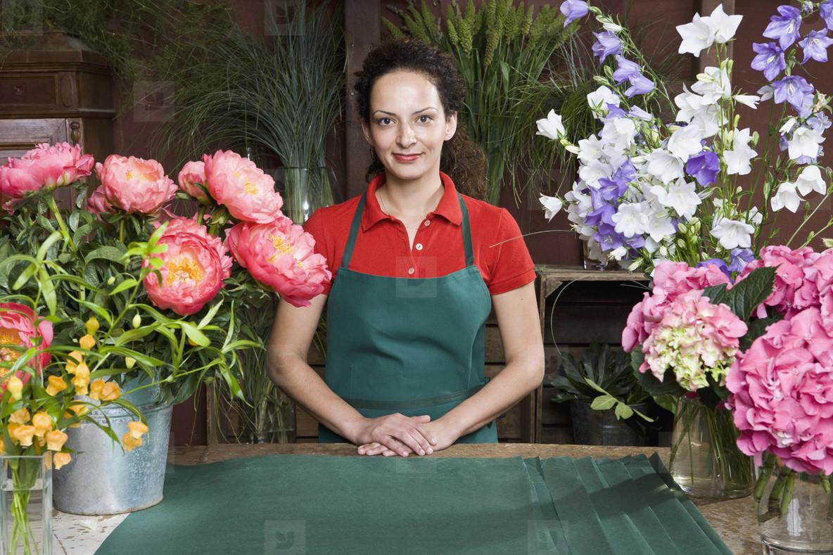 Little Shop of Flowers  07
