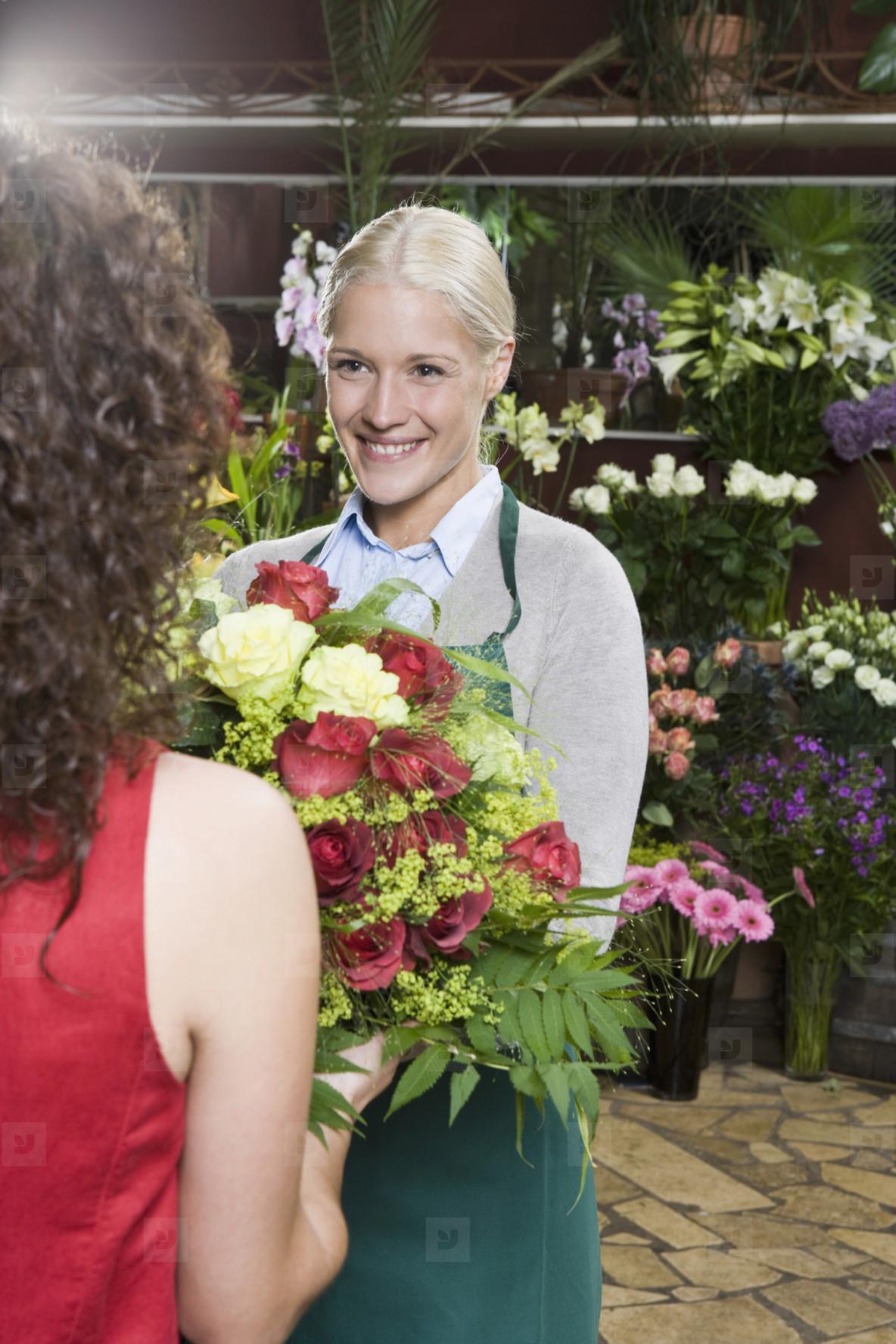 Little Shop of Flowers  12