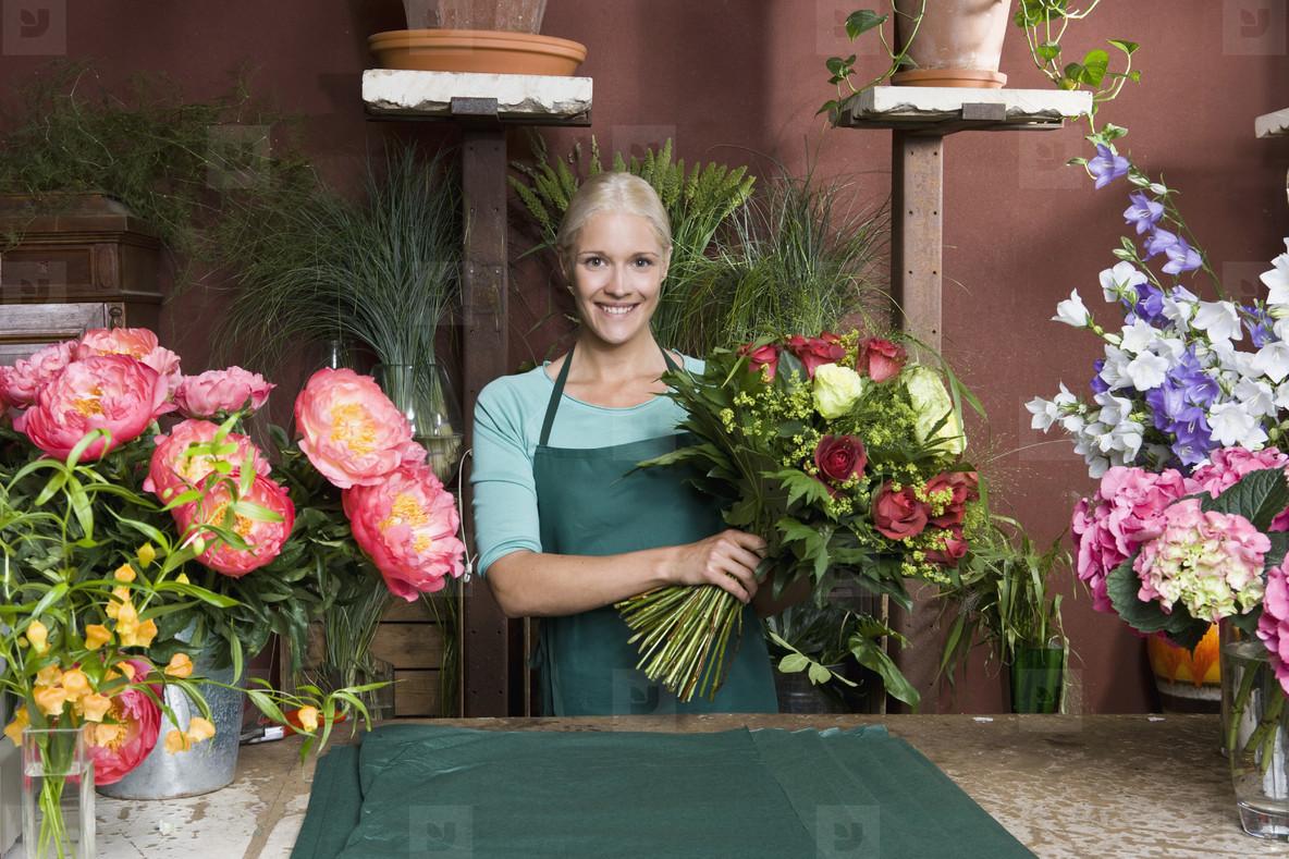 Little Shop of Flowers  13