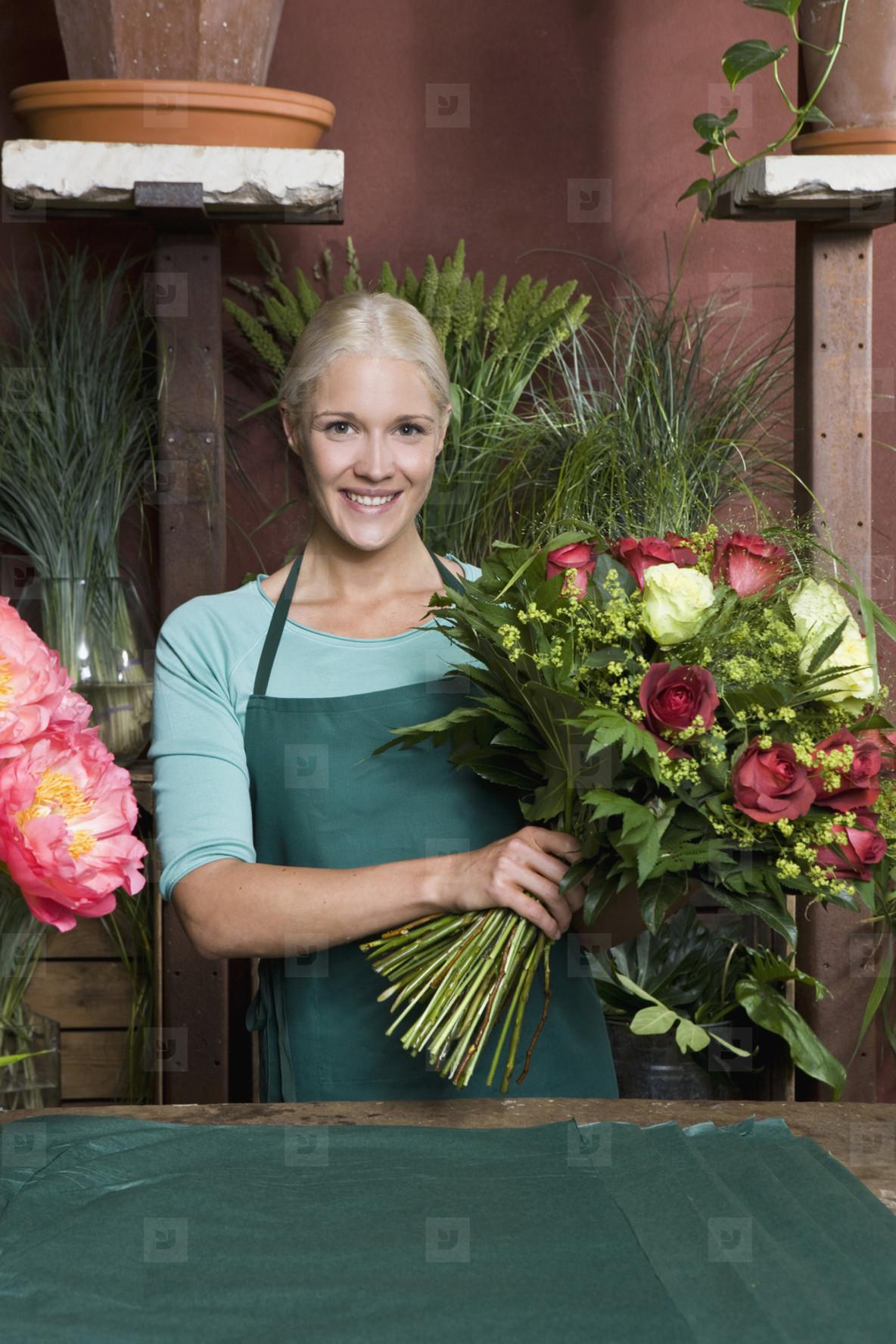 Little Shop of Flowers  15