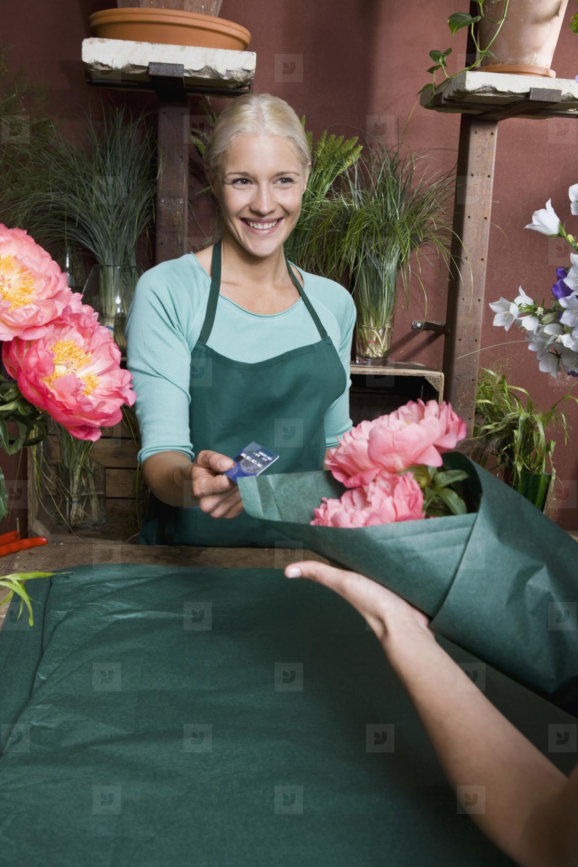 Little Shop of Flowers  20