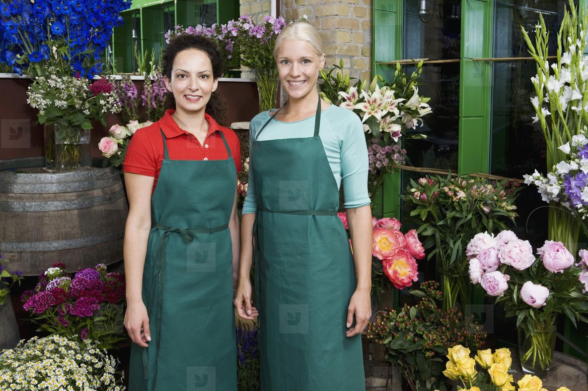 Little Shop of Flowers  21