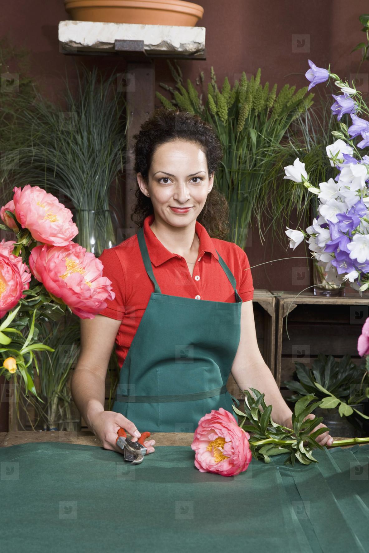 Little Shop of Flowers  23