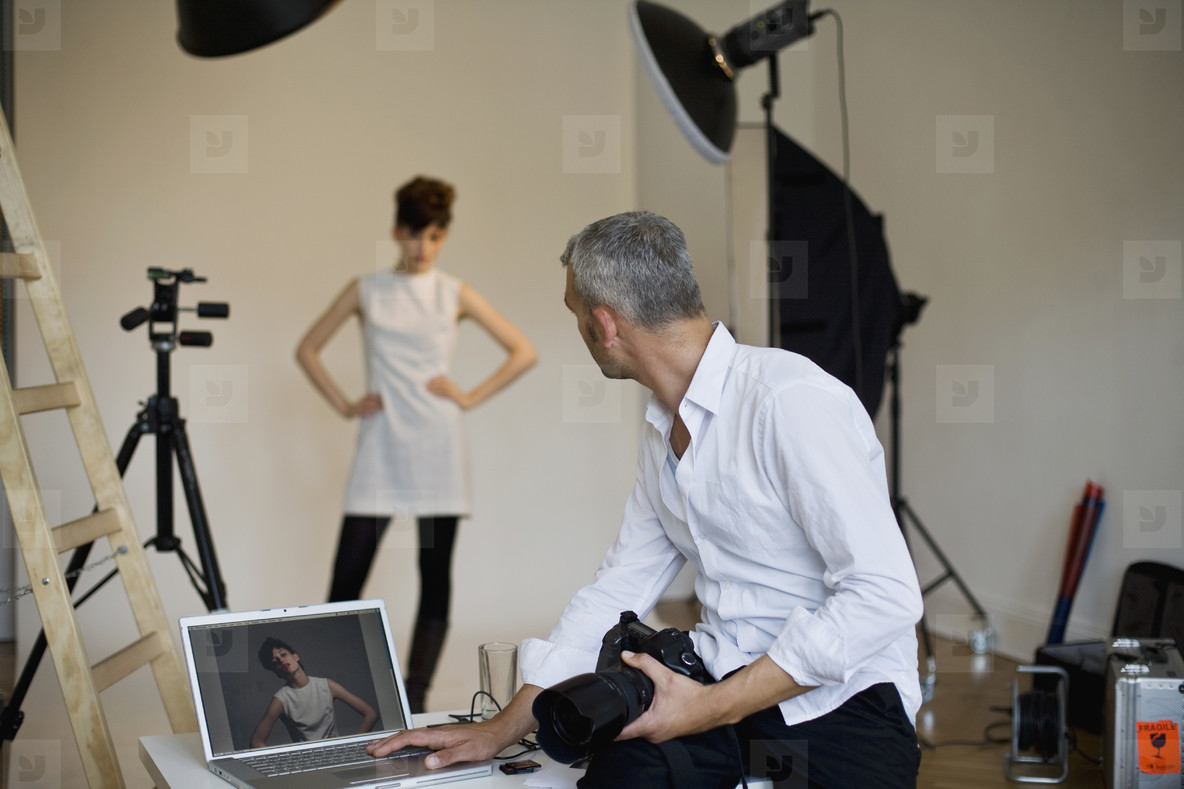 Cover Shoot  09