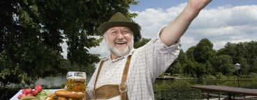 The Beer Garden  01