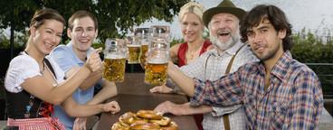The Beer Garden  03