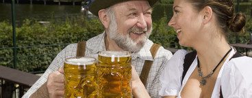 The Beer Garden  05