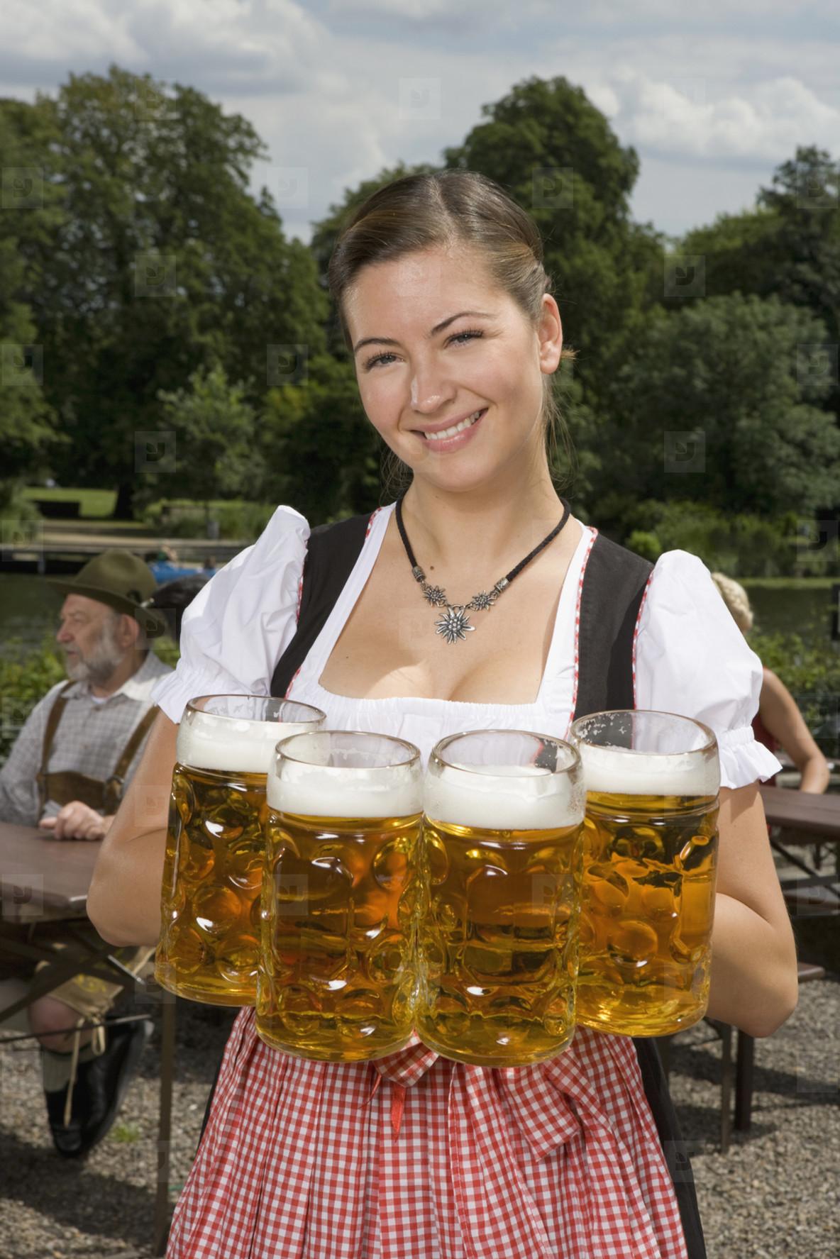 The Beer Garden  06