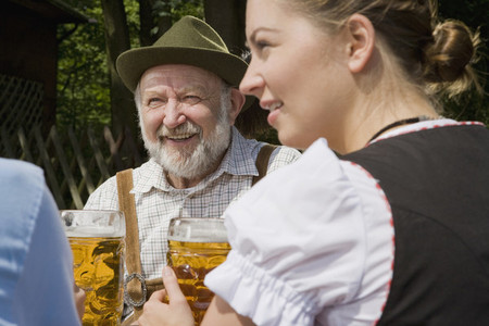The Beer Garden 07