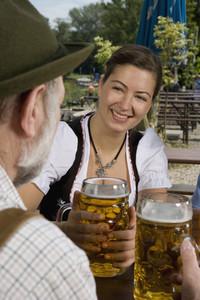 The Beer Garden 09