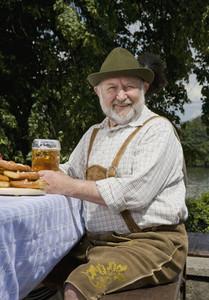 The Beer Garden 11