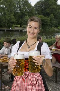 The Beer Garden 14