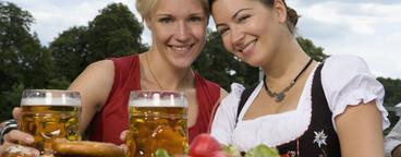 The Beer Garden  16