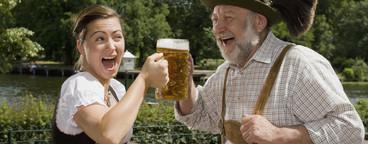 The Beer Garden  17
