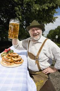 The Beer Garden 18